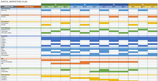 Vending Machine Marketing Strategy Unique Marketing Plan Template Excel Calendar Monthly Printable Vending