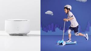 <b>Xiaomi Mi</b> Mini Scooter, <b>Mi</b> Home <b>Mosquito Repellent</b> Launched ...