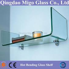 hot curved glass bent glass