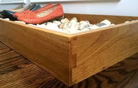 Decorative Boot Tray Shoe Rack made with Oak Wood Shoe Organizer Shoe Shelf Boot 43