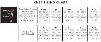 Leatt 3df 6 0 Knee Guards
