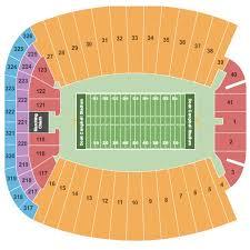 Doak Campbell Stadium Tickets Doak Campbell Stadium In