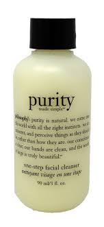 philosophy purity made simple one step cleanser 3 ounce