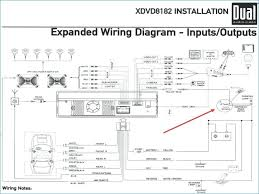 dual xd250 wiring harness diagram diy enthusiasts wiring diagrams \u2022 dual xd1222 wiring harness dual car stereo wiring diagram for a copy fantastic xd250 xd1222 9 rh galericanna com for
