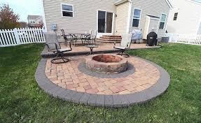 paver patio ideas design guide