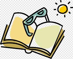 Summer Clip Art - Summer Reading Clipart, Transparent Png - 1193x967  (#7768940) PNG Image - PngJoy