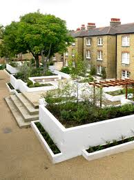 Small Picture Communal Garden in London Landscape by Design Pinterest
