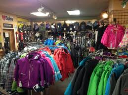 peterson s ski and cycle jackets skis bootore