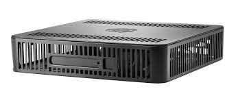 hp desktop mini lockbox pc