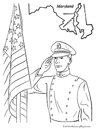 memorial day coloring pages photo 30