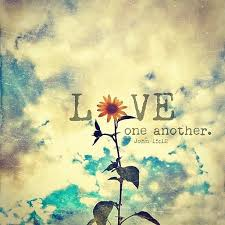 Love One Another Quotes Interesting 48 Love One Another Quotes The Beauty Of The Soul QuotesNew