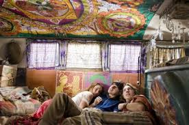 volkswagen van hippie interior. the vw busu0027 u201coddu201d image soon became most potent wheeled symbol of counter culture and although a few sambas u201chippie busesu201d they werenu0027t volkswagen van hippie interior o