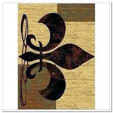 fleur de lis rugs rug fleur de lis rugs bed bath and beyond