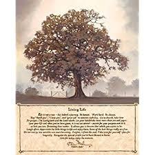 Bonnie Mohr Living Life Quote Enchanting Amazon Living Life By Bonnie Mohr 48x48 Life Is A Journey
