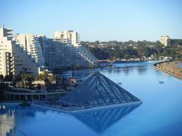 infinity pool singapore dangerous. Worlds Largest Swimming Pool San Alfonso Del Mar Chile 1 The In Infinity Singapore Dangerous
