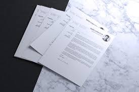 Accounting Resume Cv Template