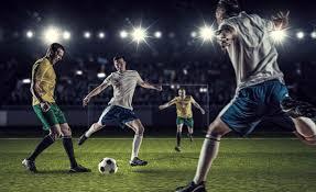 Alasan Wajib Bergabung Di Situs Judi Bola Terbesar
