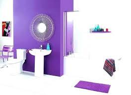 plum bath rugs purple bathroom