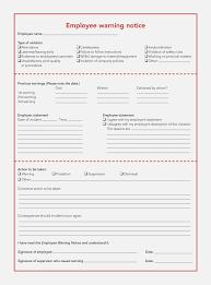 Restaurant Write Up Forms 13 Restaurant Employee Write Up Forms Pdf Employee Write Up Form