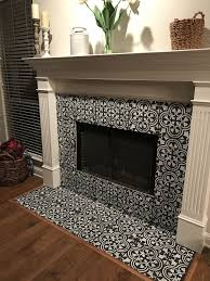 Image Fireplace Mantel Full Size Of Marble Victorian Painting Diy Ceramic Tiled Ceiling Makeover Surround Fireplace Edwardian Brick Images Mozheart Ceramic Images Painting Replacing Makeover Vintage Ceiling Floor