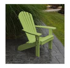 recycled plastic adirondack chairs. Amish Made Fanback Recycled Plastic Adirondack Chair Chairs K