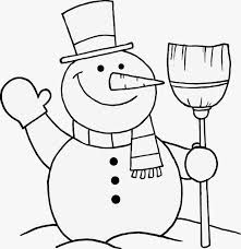 Small Picture frosty the snowman coloring pages art pinterest karen and frosty