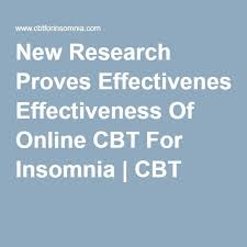 best cbt for insomnia ideas types of mental  new research proves effectiveness of online cbt for insomnia cbt