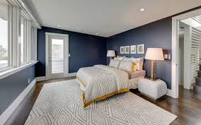 Navy Blue And Gray Bedroom Decorating Ideas Bedroom Ideas