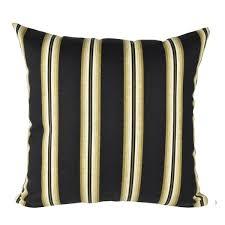 vesper lane classic stripe outdoor throw pillow
