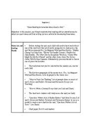 lucy calkin literary essay teaching resources teachers pay teachers  teachers college lucy calkins writing unit 4 the literary essay