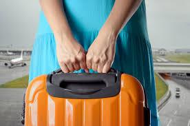 Resultado de imagem para bagagem de mão embarque