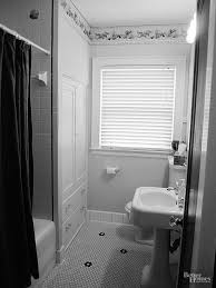 Small Bathroom Remodels On A Budget Better Homes Gardens