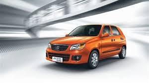 new car launches jan 2015Maruti Suzuki may launch new Alto K10 hatchback in January 2015