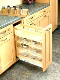 pull out e rack pantry shelves kitchen cabinets cabinet with
