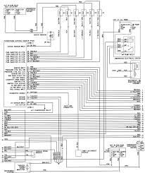1993 thru 1998 wiring 10 3 4l vin s engine control wiring diagram 2 of 3 1995 vehicles