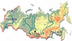 「レナ川」の画像検索結果