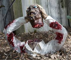 Extraordinary Halloween Scary Decor Inspiration