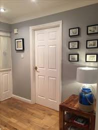 grey bedroom paint uk. i like the floor and paint color against white trim dark frames. grey bedroom uk