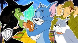 Tom et Jerry en Français | Au Cinéma