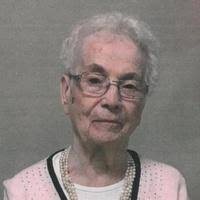 Adelaide Lavina Colbourne (nee Parsons): obituary and death notice on  InMemoriam