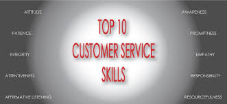 skills of customer service representative of customer service skills a customer service agent need