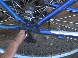 how to build a bike trailer hitch you