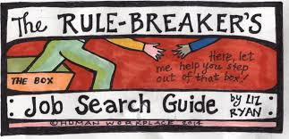 break these job search rules and get hired