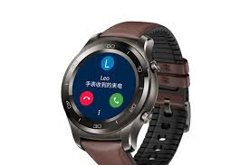 huawei watch 2 pro. many smartwatch manufacturers have chosen to exclude cellular connectivity in their watches because including a sim card takes up valuable space inside huawei watch 2 pro