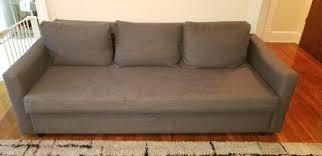 ikea friheten sleeper sofa for in