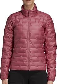 Light Pink Down Jacket Details About Adidas Terrex Light Womens Down Jacket Pink