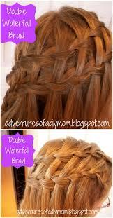 Hairstyle Waterfall 17 wonderful waterfall braid tutorials for your luscious locks 8537 by stevesalt.us