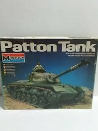 Military Pay Chart 1972 Details About M48a2 Patton Tank Partly Assembled Kit 1 35 Scale 1972