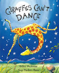Image result for giraffes can't dance