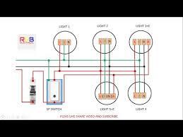 emergency light switch wiring diagram Dual Lite Emergency Ballast Wiring Diagram Bodine LED Wiring Diagram